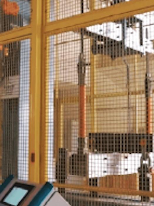 Ensaios Elétricos em Detectores de Tensão para atendimento a NR10