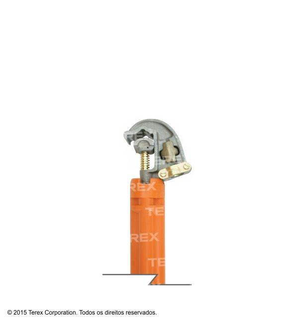 Bastão de manobra elétrica