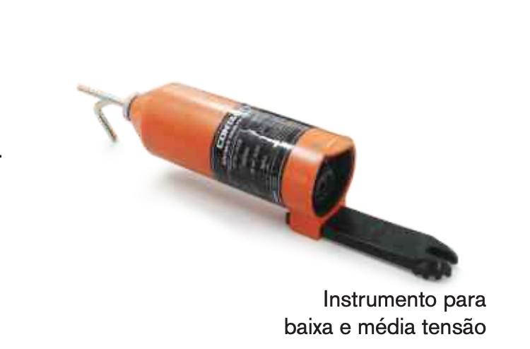Contact tester terex