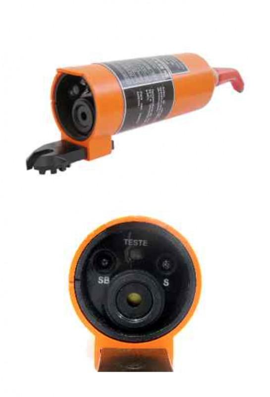 Detectores de tensão para baixa tensão e alta tensão
