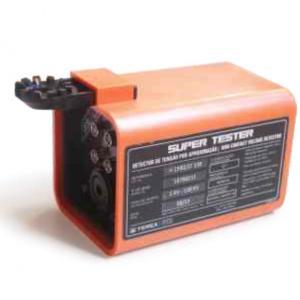 Detector de alta tensão por aproximação