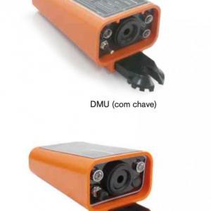 Detector de média tensão por aproximação