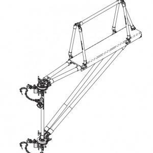 Plataforma isolante