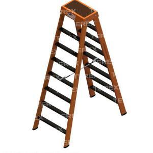 """Escada Em """"a"""""""