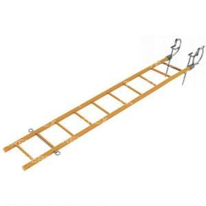 Escada Simples Com Gancho